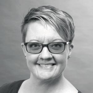 Melanie Gehring-Decker